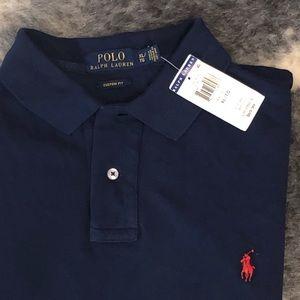 Ralph Lauren Polo Custom Fit